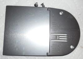 Kenmore 148.13101 Throat Plate & Bobbin Cover Hinged w/Mounting Screws Used Work - $17.50