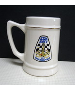 USS Indianapolis SSN 697 Commemorative 12-Ounce Ceramic Pub Stein - Beer... - $15.00