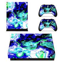 Mythical creature Decal Xbox one X Skin for Xbox Console & 2 Controllers - $15.00
