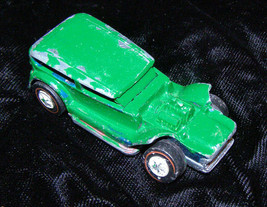 Hot Wheels The Demon Car 1969 Mattel - $15.99