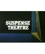 KRAFT SUSPENSE THEATRE (1963) 57 Episodes - $37.95