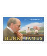 2016 89c Henry James, Literary Arts, Novel The Ambassadors Scott 5105 Mi... - €1,72 EUR