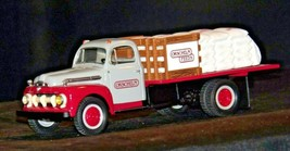 1951 Ford Orscheln delivery replica toy truck AA19-1625  Vintage image 2
