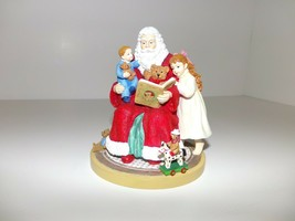 """PIPKA SANTA 2003 LITTLE COLLECTORS STORY"""" LIMITED EDITION #293 Of 1500 - $99.99"""