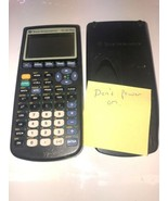 Texas Instruments TI-83 Plus Graphing Calculator Does not Power on Sold ... - $18.69