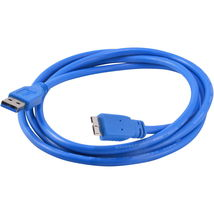 5FT Micro USB 3.0 Fast Charging Data Sync Cable for Samsung Galaxy S5 No... - $16.00