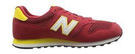 Balance Traditionnels Red UK New 5 Shoes 6 Classics 8H7dvxqnU