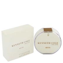Kenneth Cole White by Kenneth Cole Eau De Parfum Spray 3.4 oz - $32.95
