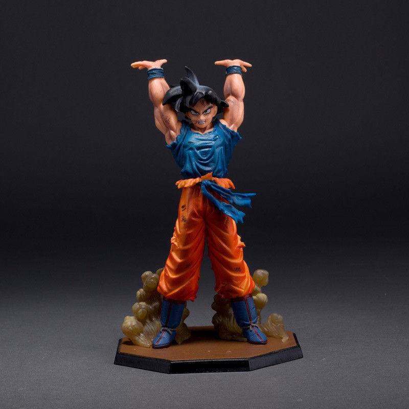 Dragon Ball Kai prefabricated high quality DX figure VOL.3 Ginyu F//S