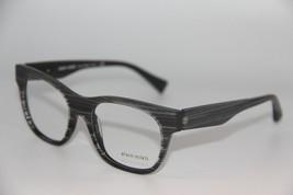 New Alain Mikli A 03025 B0D9 Grey Eyeglasses Authenticrx A03025 51-18 W/CASE - $96.33