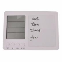 CHOICEOWN Cooking Timer Digital Loud Handwriting Magnet - $37.95