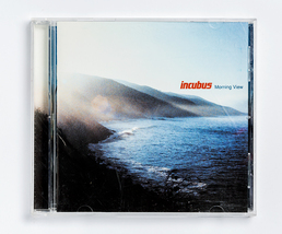 Incubus - Morning View - $4.00