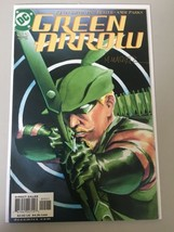 Green Arrow (2001 2nd Series) #15 Signed by Matt Wagner VF Very Fine - $9.90