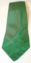 "Countess Mara New York Boyd's Green Neck Tie Dad Father 54"" - $24.95"