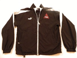 M53 EUC Rare PUMA Astecs 2000 Track Performance Jacket  Men's M Medium - $39.55