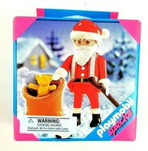 Playmobil Special Santa Claus #4679 Retired 2007 NEW in Box   - $12.82