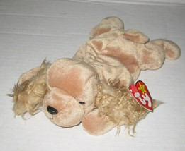 fcd96dcf747 TY Beanie Baby BONGO Monkey w Curled Tail and 50 similar items