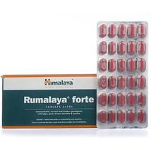 Himalaya Rumalaya Forte Tablet 2X30s,Prevents Cartilage Damage - $11.75
