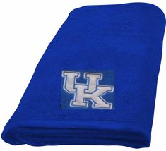 University of Kentucky Hand Towel dimensions are 15 x 26 inches - $16.95