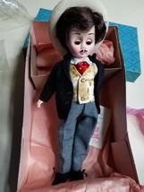 "Madame Alexander 11"" Rhett 1380 Original Box Nrfb Excellent Vintage Mint - $29.25"