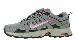 Nike Air Alvord 8 Gray Trail Sneakers Running Athletic Shoes Womens Sz 11.5 - $38.58