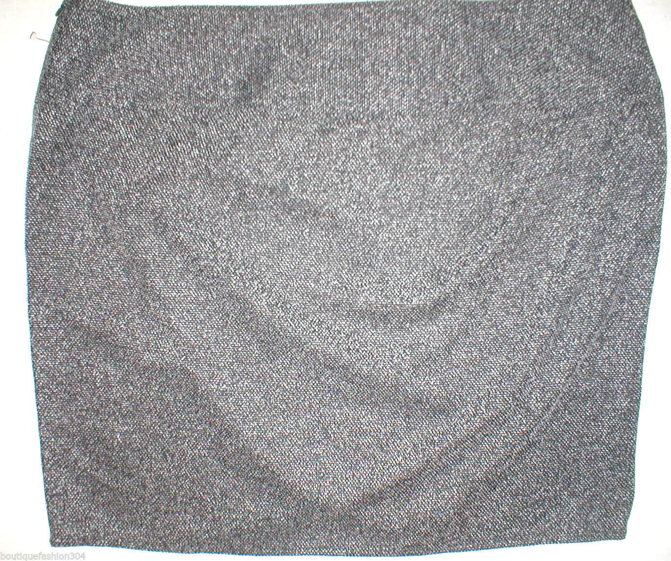 0c3fdb74dc1 New Womens Lane Bryant Skirt Faux Wrap Tweed and similar items