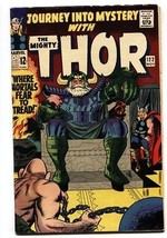 JOURNEY INTO MYSTERY #122-THOR-MARVEL SILVER AGE FN - $75.66
