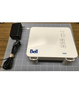 FAST 4350 Sagemcom Home Hub 1000 - $40.19
