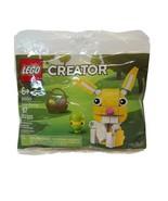 Lego 30550 Easter Bunny Rabbit Creator Sealed Promo Polybag 67pcs - $6.58