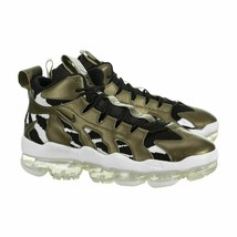 Nike Men's VaporMax Gliese Fashion Casual Running Sneakers AO2445 900 - $156.50