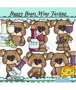 Buggy Bears Wine Tasting - $1.25