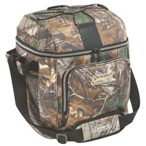 Coleman 15 qt. Realtree Soft-Sided Cooler - ₨3,970.06 INR