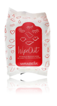 Mirabella Wipe Out Makeup Remover Wipes 30 Wipes  - $14.99