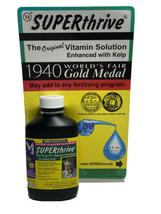 Superthrive Liquid Plant Fertilizer - 4oz. The Original Itami Solution New - $13.54