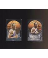 1997-98 Collector's Edge Impulse Die-Cut #14 Kobe Bryant Los Angeles Lakers - $1.90