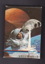 SPACESHOTS MOON MARS 36 CARD SPECIAL EDITION SET 1991  - $6.78