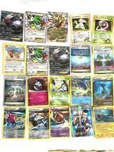 10+lb Lot Pokemon Card Holo Reverse Japan Full Art GX EX Ultra Rare Break Mewto image 2