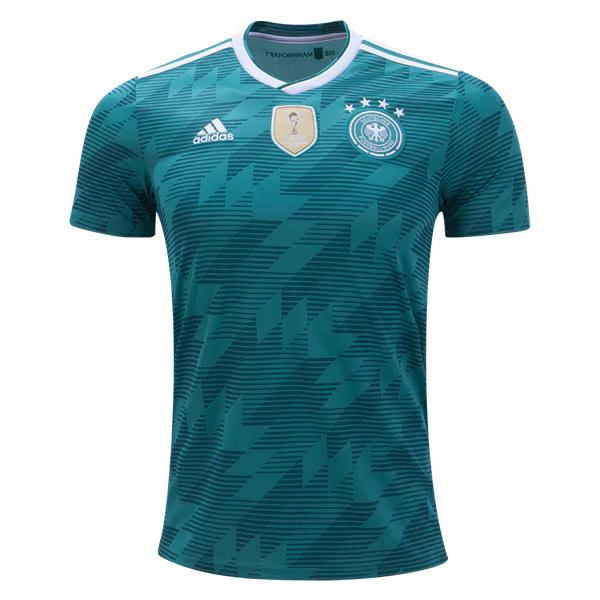 Germany 2018 away jersey