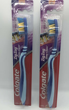 Colgate Wave ZigZag Toothbrush, Soft ( 2 Pack ) - $9.50