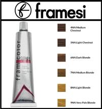 Framesi FramColor Futura Intense Naturals Hair Color image 2