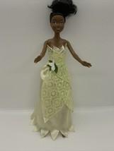 Disney The Princess and The Frog Princess Tiana Doll - $12.99