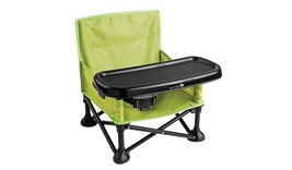 Summer Infant Portable Booster Seat  with Tray - $27.09