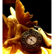 STUNNING~OLD/VINTAGE~ MENS POCKET WATCH - $22.77