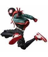 Sentinel Spider-Man: Spider Bath SV Action Miles Morales / Spider-Man No... - $195.53