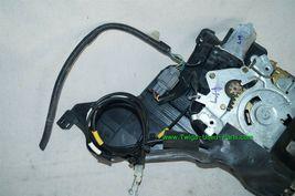 05-10 Honda Odyssey Power Sliding Door Lock Latch Assembly Driver Left - LH image 3