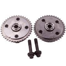 Camshaft VVT Sprockets Gear Pair of Intake & Exhaust for Mini Cooper N14 N16 - $162.35