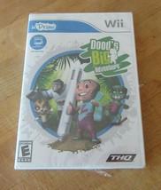 Dood's Big Adventure (Nintendo Wii, 2010) - $6.92