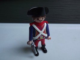 Playmobil 3127 Colonial British Soldier - $8.14