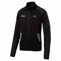 Puma Men's Mercedes Petronas AMG F1 Sweat Jacket Hamilton S  mamgp black - $117.28
