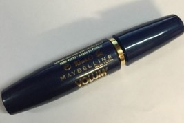 Maybelline Volumen' Express 3x LASH volumen instantáneo marrón oscuro - ... - $11.97